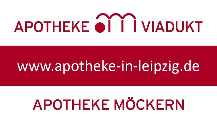Apotheke am Viadukt und Apotheke Möckern